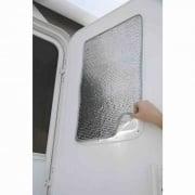 Camco Door Window Covers