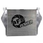 Advanced Flow Engineering BladeRunner Intercooler for GM Diesel Trucks V8-6.6L  NT90-0260  - Cooling Systems - RV Part Shop USA