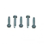 AP Products Hex Washer Head Self-Drilling 8-18 X 1   NT69-0049  - Fasteners - RV Part Shop USA
