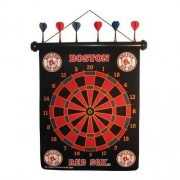 Power Decal Red Sox Dartboard   NT69-0019  - Games Toys & Books - RV Part Shop USA