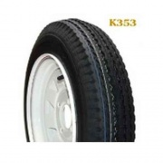 Americana 570-8 Tire C/4H Galvanized K353   NT17-0480  - Trailer Tires - RV Part Shop USA