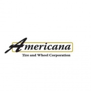 Americana 480X12 4 Hole Galvanized Wheel   NT17-0198  - Trailer Tires - RV Part Shop USA