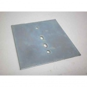 Brophy Brophy Rope Ring Backing Plate  NT62-2889  - RV Storage