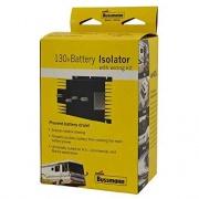 Cooper Bussmann Battery Isolator 130A   NT19-3805  - Batteries - RV Part Shop USA