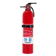 BRK Electronics Fire Extinguisher-10Bc w/Gauge   NT03-1283  - Safety and Security - RV Part Shop USA