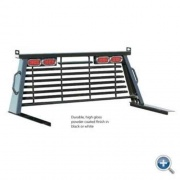 B&W Cab Protector Headache Rack  NT62-5103  - Headache Racks