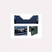 Advance Mfg V-Tailgate F150 2009   NT15-1142  - Tailgates - RV Part Shop USA