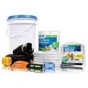 Camco Starter Kit Bucket 4 P/L  NT80-0104  - RV Starter Kits - RV Part Shop USA