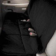 Covercraft CANINE COVERS SEMI-CUSTOM REAR SEAT  NT72-0913  - Pet Accessories - RV Part Shop USA