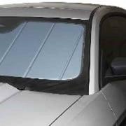 Covercraft UVS100 Custom Sunscreen: 2009-14 Fits Ford F-150 Pickup (Blue Metallic)  NT02-9966  - Sun Shades - RV Part Shop USA