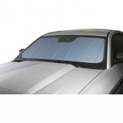 Covercraft Blue Metallic UVS100 Custom Sunscreen UV11312BL  NT02-9981  - Sun Shades - RV Part Shop USA
