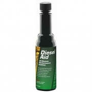 Diesel Equipment 8 Oz Diesel Fuel Additive   NT13-0541  - Engine Treatments