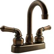Dura Faucet Classical RV Bar Faucet   NT10-0643  - Faucets - RV Part Shop USA
