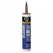 DAP Silicone Bronze   NT69-0047  - Glues and Adhesives - RV Part Shop USA