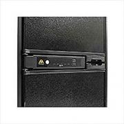Dometic Black Steel Lower Panel 8  NT07-0606  - Refrigerators - RV Part Shop USA