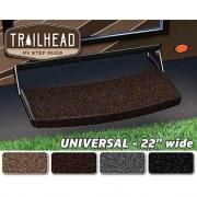 Prest-O-Fit TRAILHEAD UNI STP RG GRIZ BR  NT62-2486  - RV Steps and Ladders - RV Part Shop USA