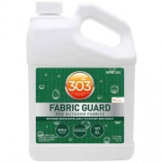 Gold Eagle/303 FABRIC GUARD GALLON  NT13-2302  - Cleaning Supplies