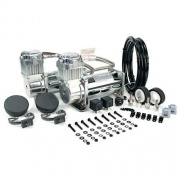 Viair Dual Chrome 400C Value Pack   NT62-1770  - Tire Pressure - RV Part Shop USA