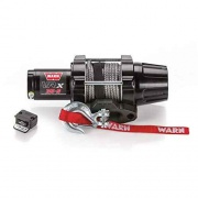 Warn Industries VRX 35-S SYNTHETIC WINCH  NT72-3283  - Winches