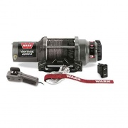 Warn Industries VRX 45-S SYNTHETIC WINCH  NT72-3285  - Winches - RV Part Shop USA