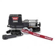Warn Industries 2000 DC UTILITY WINCH  NT62-2651  - Winches