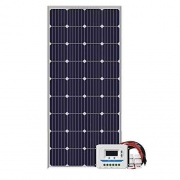 Xantrex 100W SOLAR CHARGING KIT RIGID  NT72-3662  - Solar - RV Part Shop USA