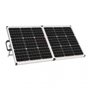 Zamp Solar 90 WATT FOLDING KIT  NT62-2630  - Solar - RV Part Shop USA