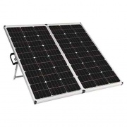 Zamp Solar 180 WATT FOLDING KIT  NT62-2632  - Solar - RV Part Shop USA