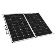 Zamp Solar 230-WATT FOLDING KIT  NT62-2633  - Solar - RV Part Shop USA