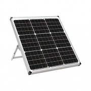 Zamp Solar 45-WATT SINGLE PANEL KIT  NT62-2634  - Solar - RV Part Shop USA