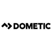 Dometic Door Assembly Black   NT09-0102  - Water Heaters - RV Part Shop USA