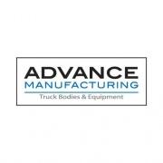 Advance Mfg V-Tailgate Chev 07   NT15-1144  - Tailgates - RV Part Shop USA