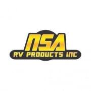 NSA RV Products Hercules Tow Bar  NT14-1894  - Refrigerators