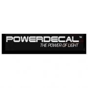 Power Decal Vikings Chrome Frame   NT70-0546  - Exterior Accessories - RV Part Shop USA