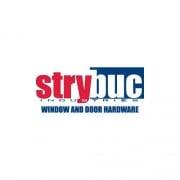 Strybuc 4-pack Plastic Cranks 838C4 Black  NT23-1313  - Hardware