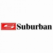 Suburban Wall Thermostat In Black   NT41-0038  - Furnaces - RV Part Shop USA