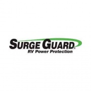 Surge Guard 5-15P To 30A Adapter (Round)  NT18-7671  - Power Cords - RV Part Shop USA