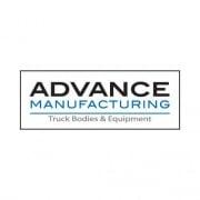 Advance Mfg Fifth Wheel Custom Tailgate Chev 99-07   NT15-1146  - Tailgates - RV Part Shop USA