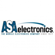 ASA Electronics Cabinet DIN Stereo Housng  NT24-0412  - Audio CB & 2-Way Radio - RV Part Shop USA