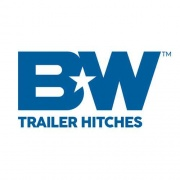 B&W Cab Protector Headache Rack  NT68-0111  - Headache Racks