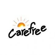 Carefree FREEDOM WM,2.44M SLSF PBL  NT71-5663  - Patio Awnings - RV Part Shop USA