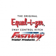 "Equalizer/Fastway 12\"" Equalizer 4K Shank 3\\""Drop/7\\""Rise   NT14-5622  - Weight Distributing Hitches - RV Part Shop USA"