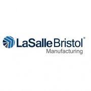 Lasalle Bristol 17X20WHITE POLY OVAL LAV  NT62-2803  - Sinks - RV Part Shop USA