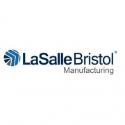 Lasalle Bristol Highpointe Stainless Flat Bed Micro  NT41-2014  - Microwaves - RV Part Shop USA