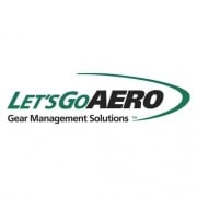 Let's Go Aero GearCage FP6 Slideout Hitch Rack with LED 72in x 32in x 7in  NT73-1445  - Cargo Accessories