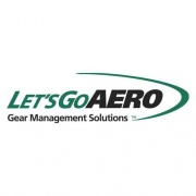 Let's Go Aero GearSpace Slideout Hitch Cargo Carrier -Light Gray  NT73-1440  - Cargo Accessories - RV Part Shop USA
