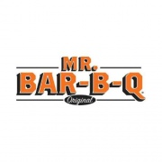 Mr Bar-B-Q Oversized Finger/Rubber Grip Brush  NT13-2408  - Camping and Lifestyle - RV Part Shop USA