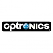 Optronics Clearance/Marker Light Oval RV Black Bs Red   NT18-1825  - Towing Electrical - RV Part Shop USA