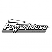 Power House Badge Left Ph2400Pi  NT71-5346  - Generators - RV Part Shop USA