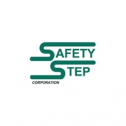 Safety Step Sand Away 9 X 22 Curved   NT04-4655  - RV Steps and Ladders - RV Part Shop USA